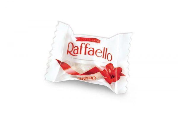 FERRERO - Raffaello